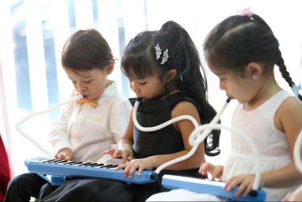 Allegro Music & Arts Sdn Bhd, Ampang