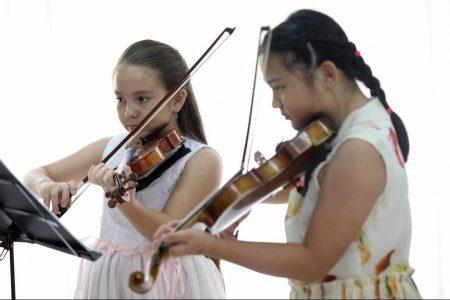 Allegro Music Kiara Sdn Bhd, Solaris Mont Kiara