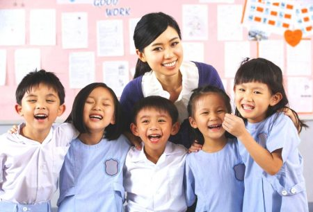 7 Good Reasons to Choose International Preschools