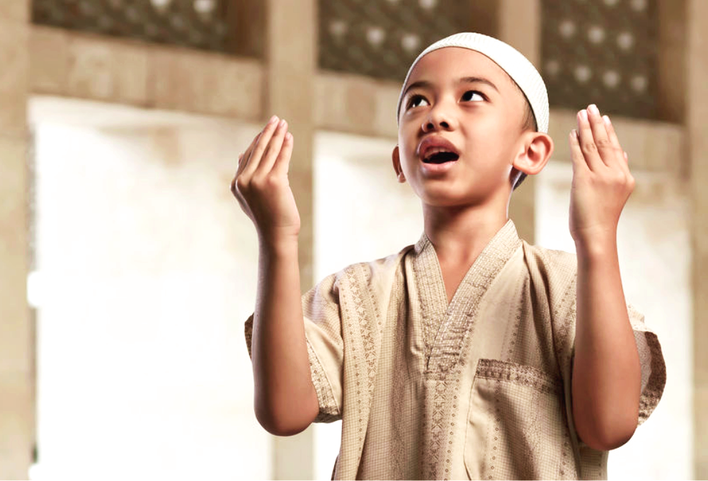 Ramadan Fasting | How Young Should Your Ch...