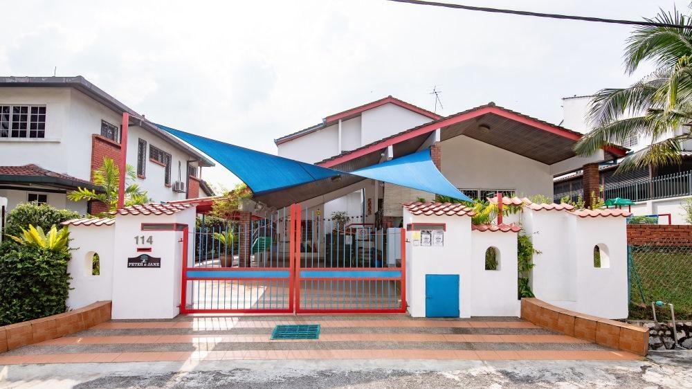 Peter & Jane Kindergarten, Damansara Jaya