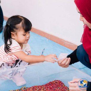 Babies and Casa Montessori International Preschool, Kajang