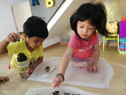 3Q MRC Toddlers, Pandan Indah
