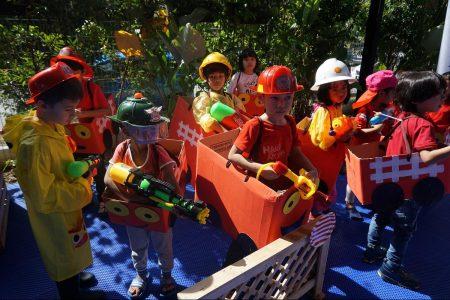 IDRISSI Nature-based Preschool, Setia Alam, Shah Alam