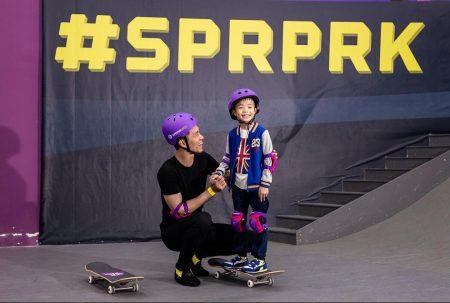 SuperPark Malaysia, Kuala Lumpur