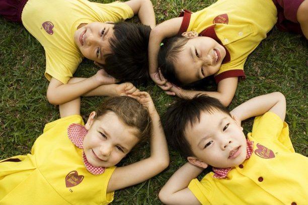 Cherie Hearts International Preschool - Kota Kemuning, Shah Alam