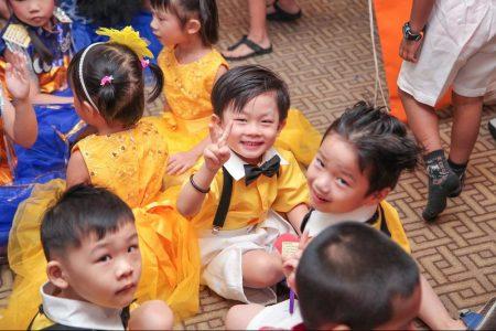 Happy Villa Kindergarten, Taman Bukit Indah, Johor Bahru