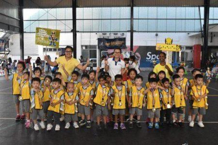 HANKidz Leadership Preschool, Kota Damansara
