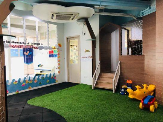 Kitakids Preschool, Sri Hartamas
