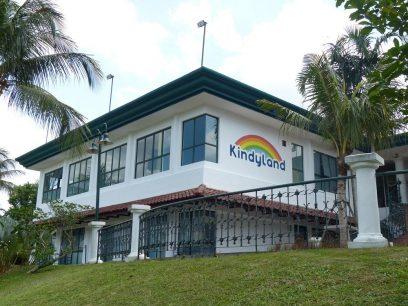 Kindyland, Tropicana, Petaling Jaya
