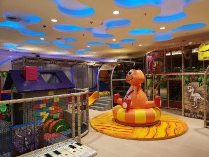 Jungle Gym Bangsar Shopping Centre, Bangsar