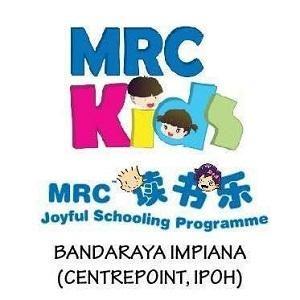 Teacher @ MRC KIDS & JSP Bandaraya Impiana Ipoh (Pusat Perkembangan Minda Elit Kreatif)