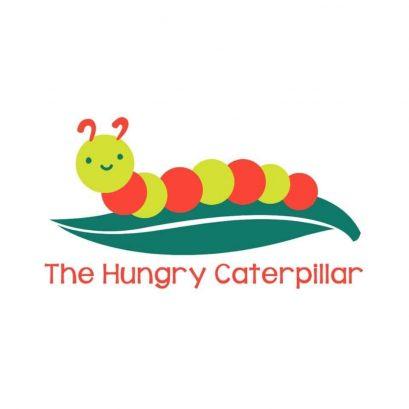 The Hungry Caterpillar, Bandar Utama