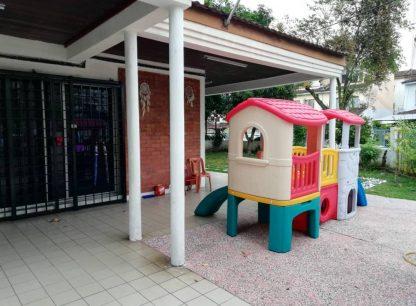 Tadika Murni Raya, Jalan Ipoh