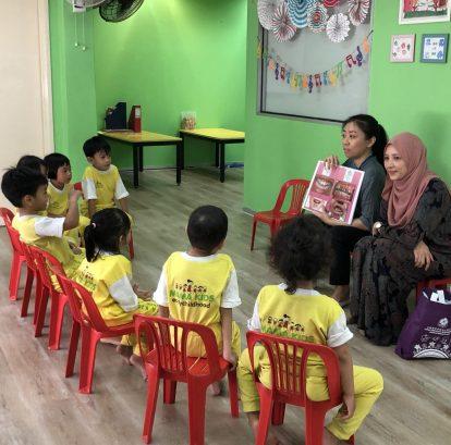 Mama Kids Early Childhood, Seri Kembangan