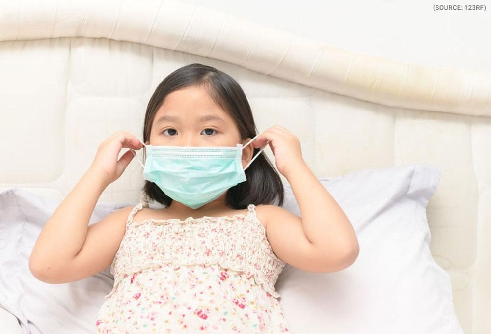 5 Tips to Keep Your Child Healthy and Happy During a Viral Outbreak