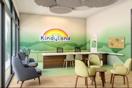 Kindyland Tropicana Gardens Mall, Petaling Jaya