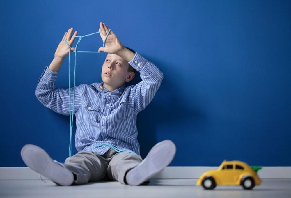 Myth Busters - Autism Spectrum Disorder