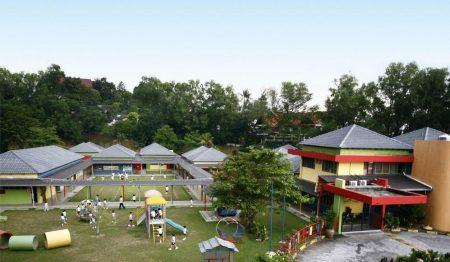 Villamaria Good Shepherd Kindergarten & Nursery, Medan Damansara