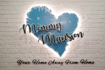 Mommy Mansion Confinement Centre, Klang