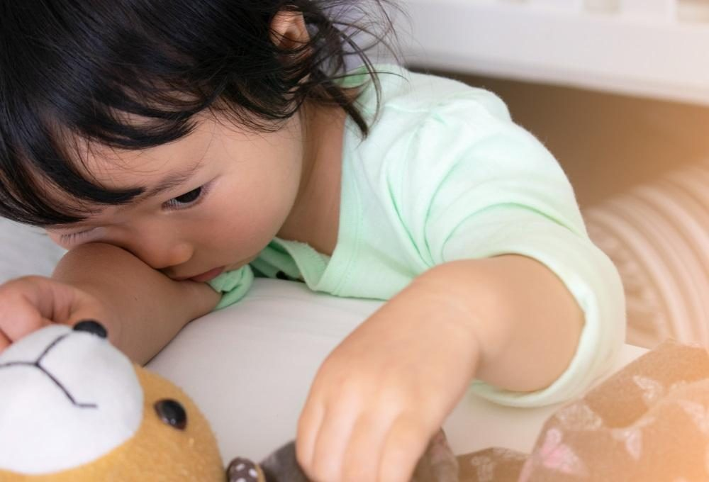 5 Warning Signs of Mental Illness in Kids