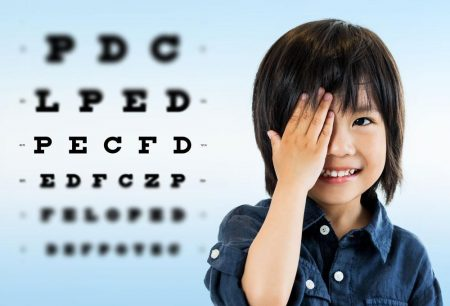 Children's Eye Care: What You Need to Know