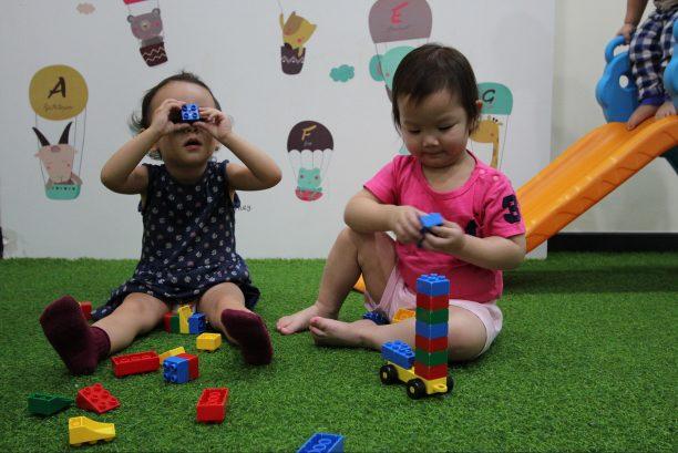 Casa Bambini Early Childcare Centre, Sunway Nexis