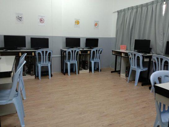 Apple King Special Education Centre, Sungai Chua, Kajang