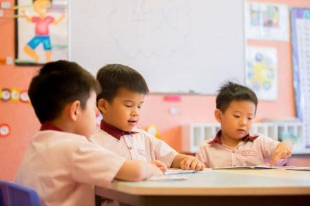 R.E.A.L Kids, Selayang