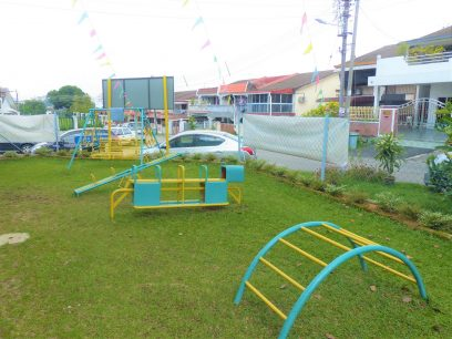 Tadika Pelita Cerah (Trophy Star Kindergarten), Cheras