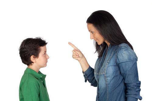 I'm Afraid to Discipline My Kid...