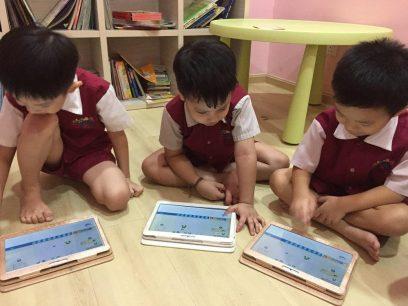 Little Shepherd Academy, Ara Damansara