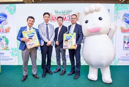 MamyPoko Unveils World's First Anti-Mosquito Diaper