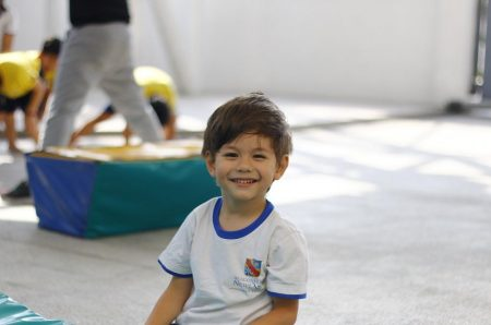 Beaconhouse Newlands Early Years, Bangsar