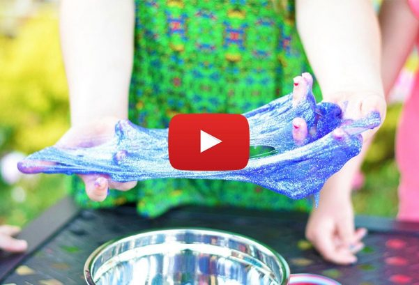 SciShow Kids Let's Make Slime!