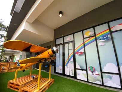 Millennium Junior EduHome [Primary School Day Care (SIM Educare), Taman Equine (Seri Kembangan)]