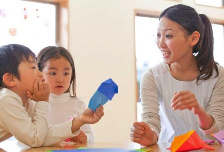 Creating learning opportunities at home