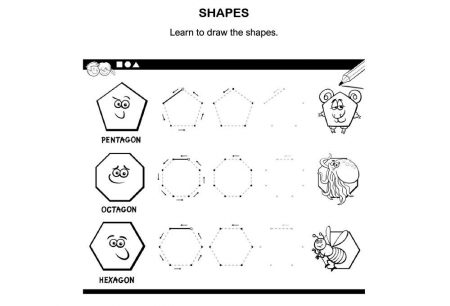 Art - Shapes