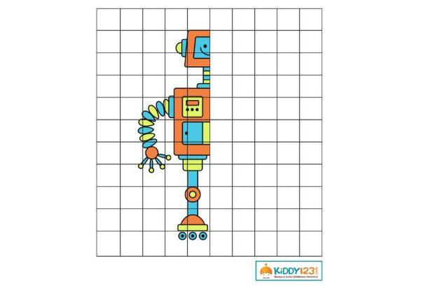 ART - Grids Robot