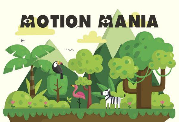 Motion Mania