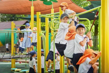 Australian International School Malaysia (Preschool & Early Years), Seri Kembangan