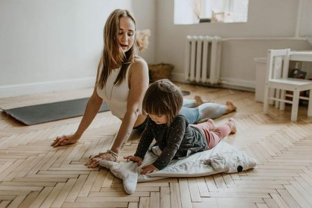 8 Ways Yoga Helps Kids with Special Needs