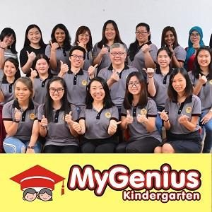 Mandarin Teacher @ MyGenius Kindergarten, Eco Sanctuary