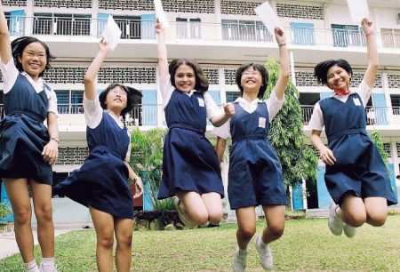 How to Apply for Government Primary School (Standard One)