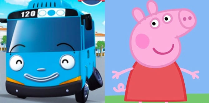 4 Reasons Your Kids Should Watch Tayo The Little Bus