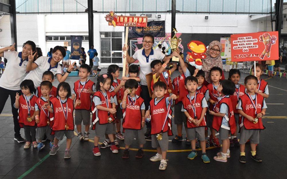 HANKidz Leadership Preschool, Bandar Sri Subang (Sunway)