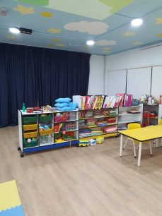 Bright Star Chinese Education (Primary School Day Care & Tuition), Desa Sri Hartamas (Kuala Lumpur)