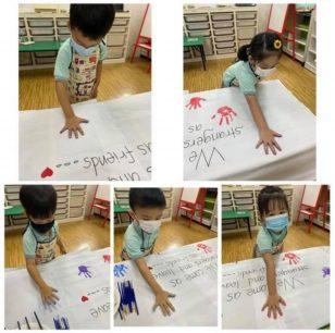 COZO Marvels Kidz Preschool, Bukit Jalil