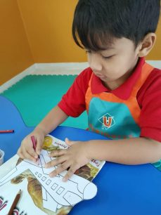 Unikidsity International, Ampang