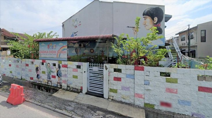 Bright Scholar Learning Centre Sdn Bhd, Happy Garden/Old Klang Road
